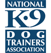 National K-9 Dog Trainers Association logo