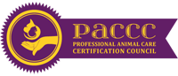 Professional Animal Care Certification Council logo