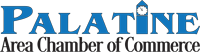 Palatine Area Chamber of Commerce logo
